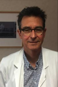 Dr Philippe Hamel
